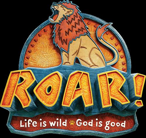 Roar Logo